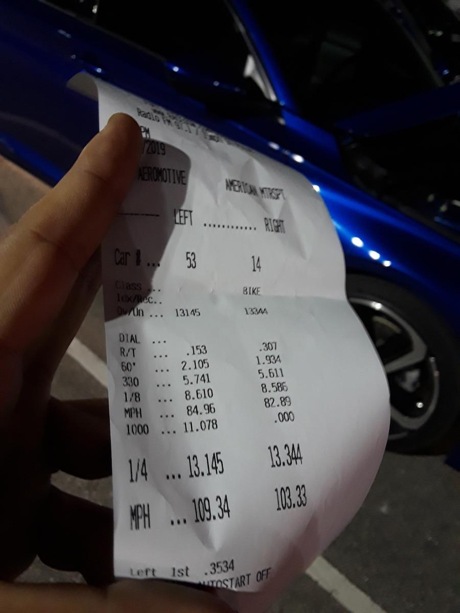 2018 Accord 2 0 performance mods test | 2018 Honda Accord Forum