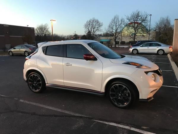 Showcase cover image for Westgraphix's 2017 Nissan Juke